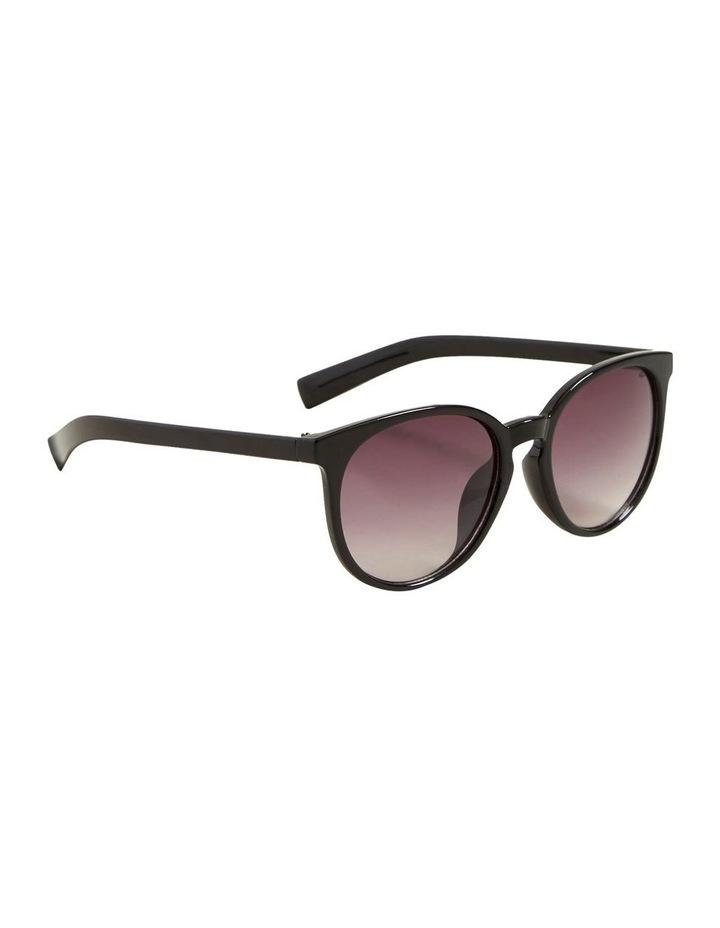 Clara Traditional Round Sunglasses image 3
