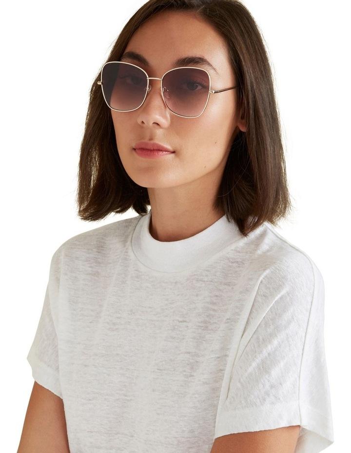 Imogen Metal Sunglasses image 2