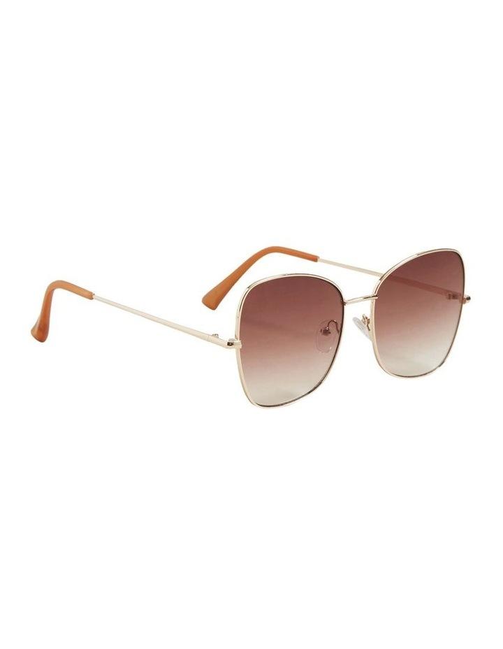 Imogen Metal Sunglasses image 3