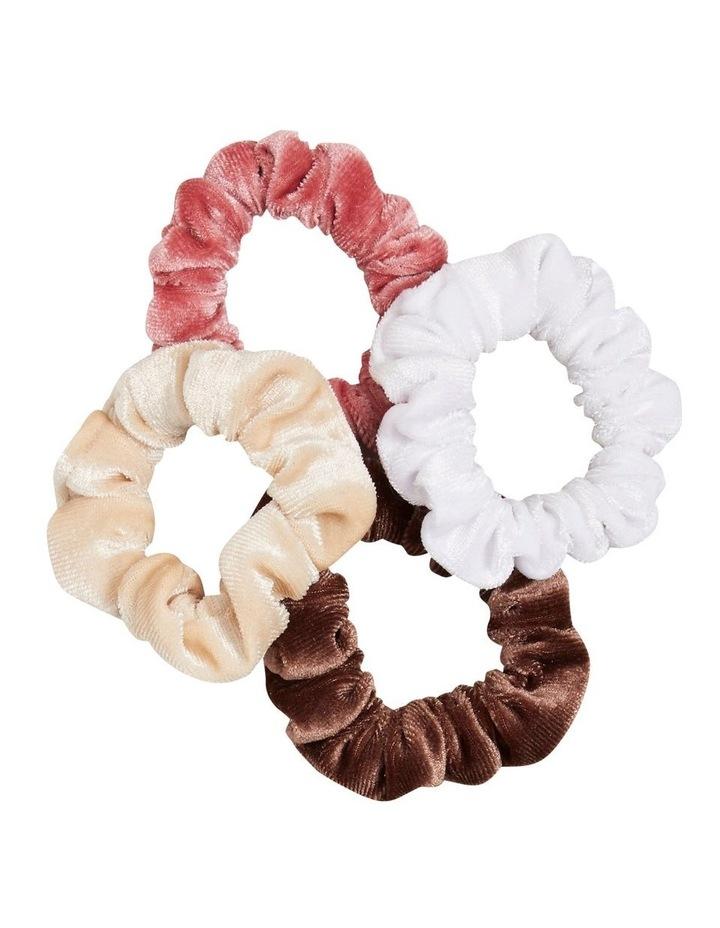 Velvet Scrunchie Pack image 1
