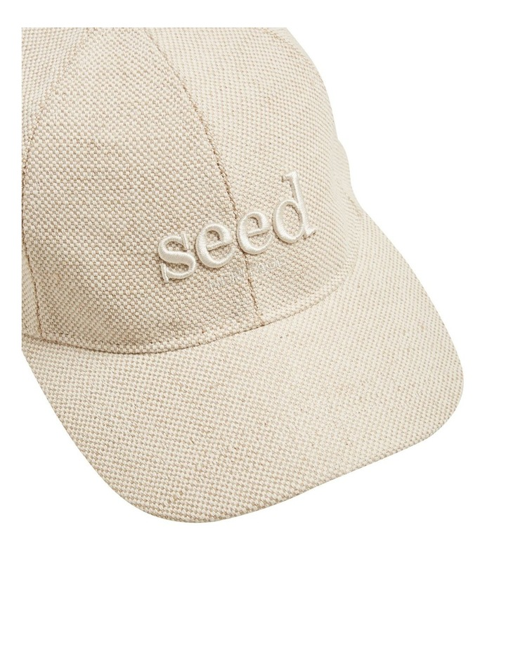 Seed Cap image 4