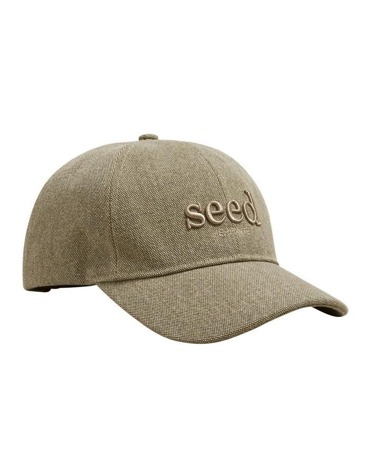 Seed Cap image 1