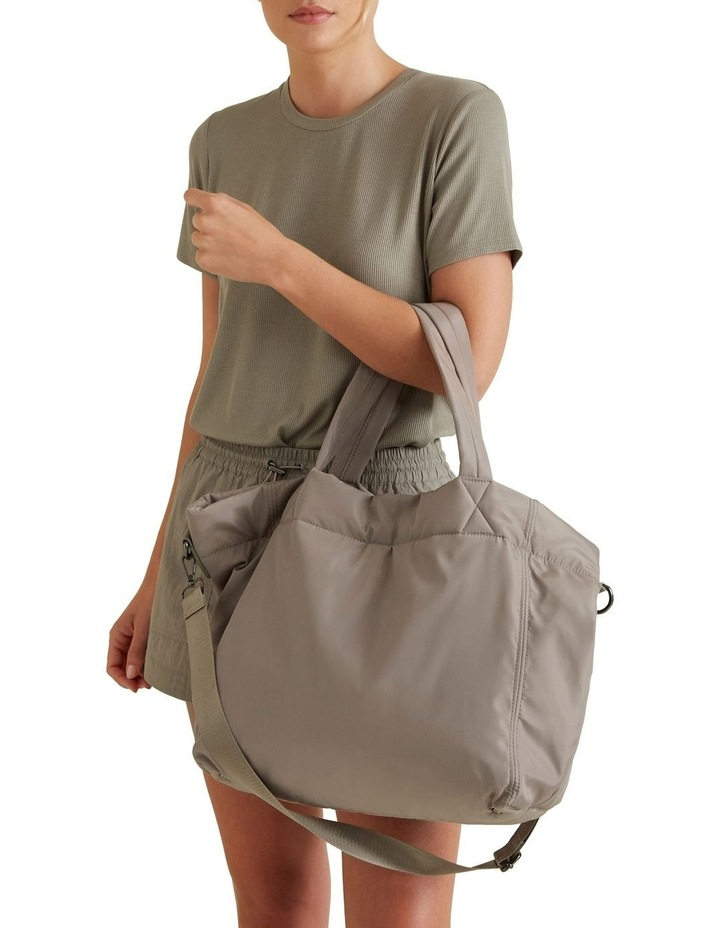 Sporty Slouchy Tote image 2