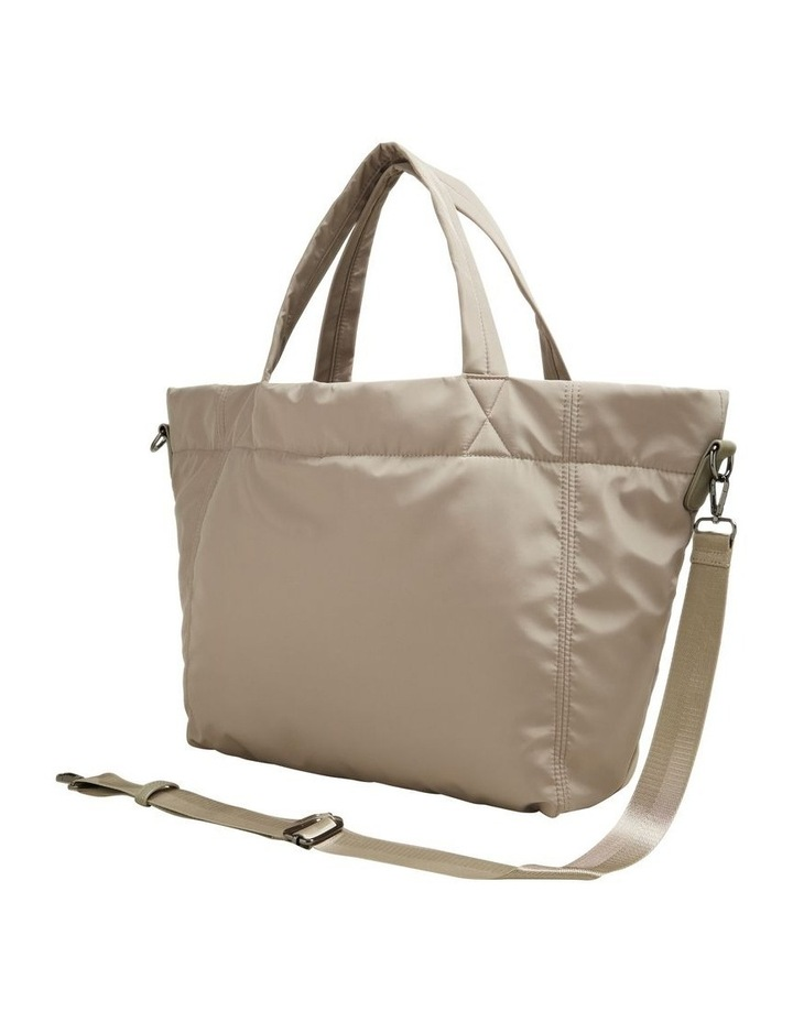 Sporty Slouchy Tote image 3