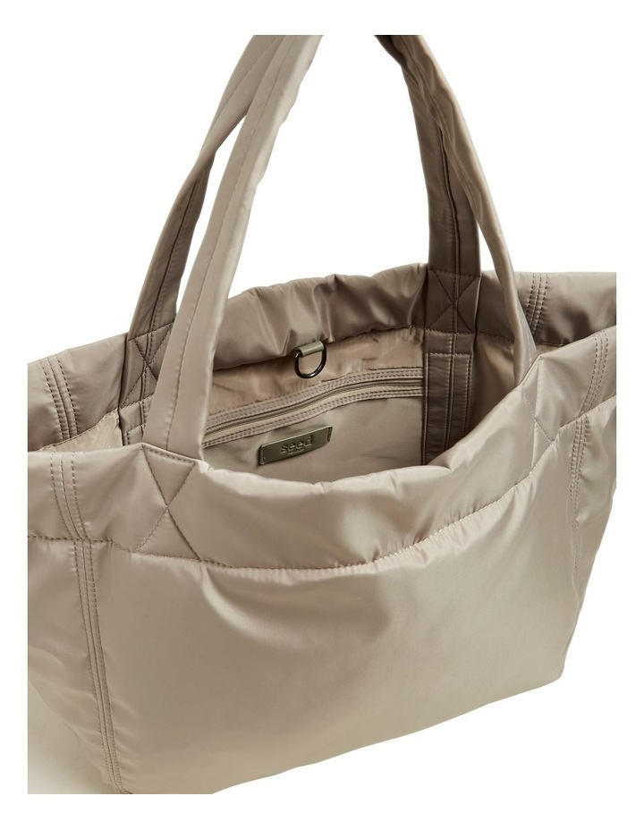 Sporty Slouchy Tote image 5