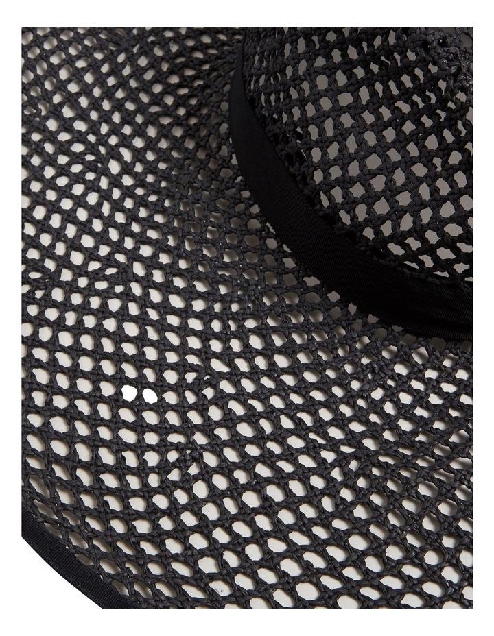Open Weave Panama image 4