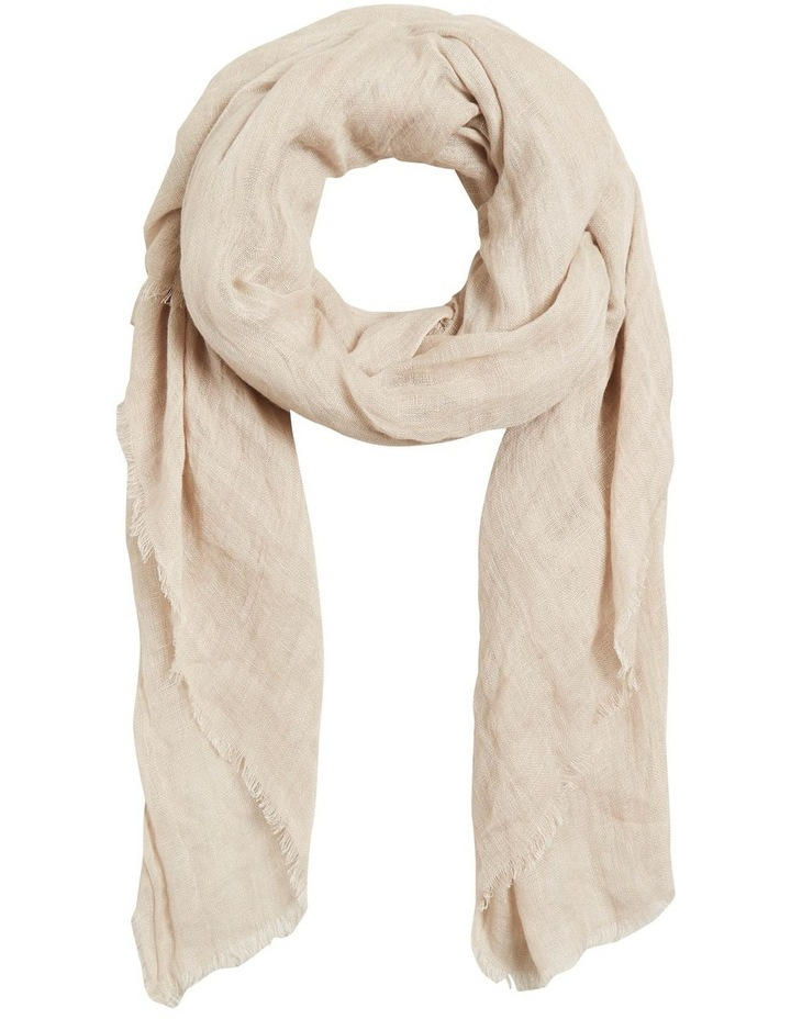 Linen Scarf image 1