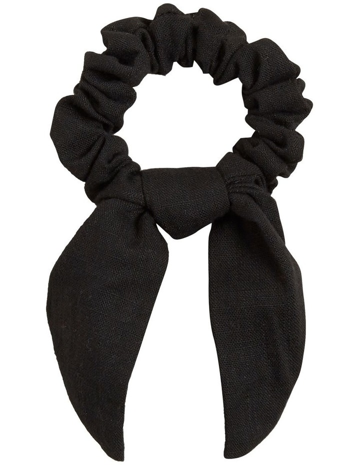 Knot Scrunchie image 1