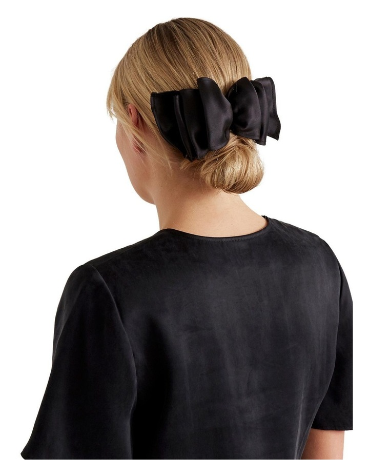 Bow Hair Clip image 2