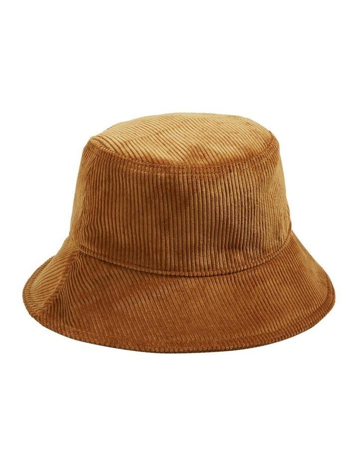 Cord Bucket Hat image 1