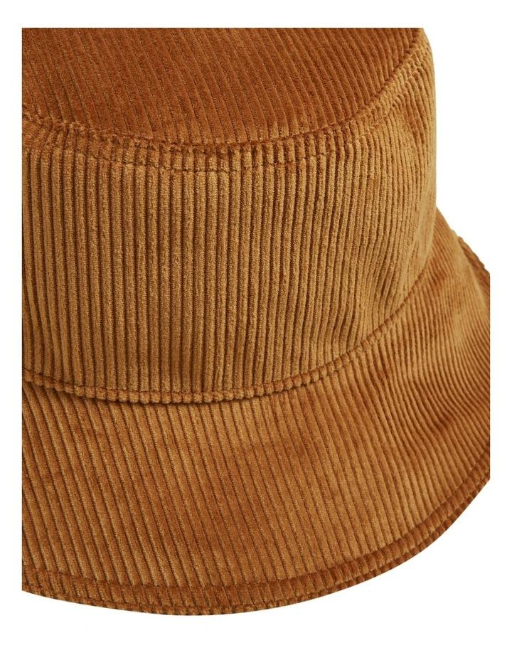 Cord Bucket Hat image 4