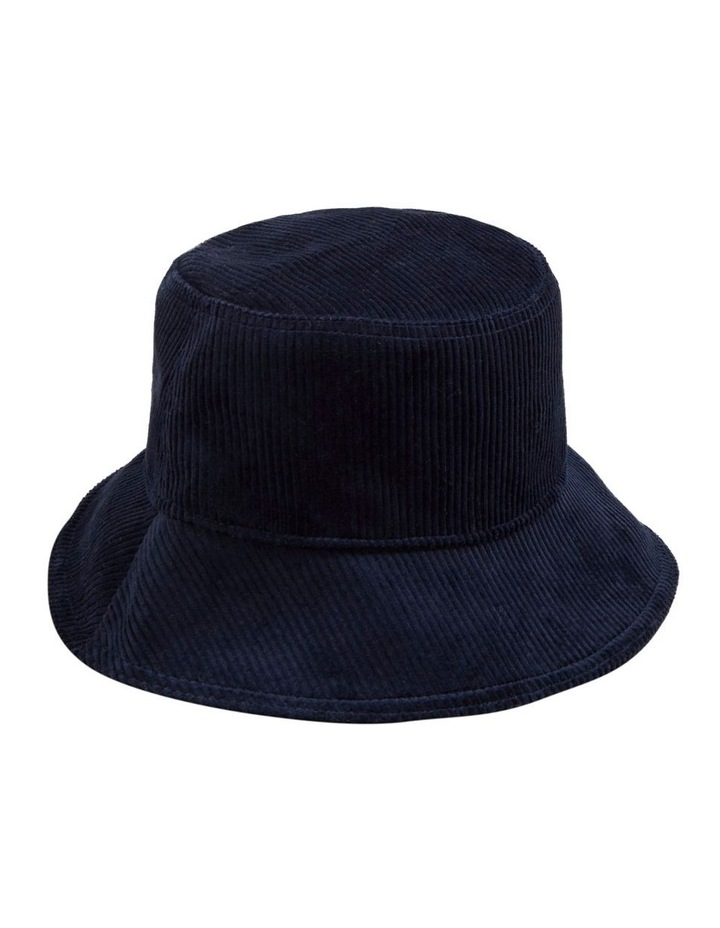 Cord Bucket Hat image 3