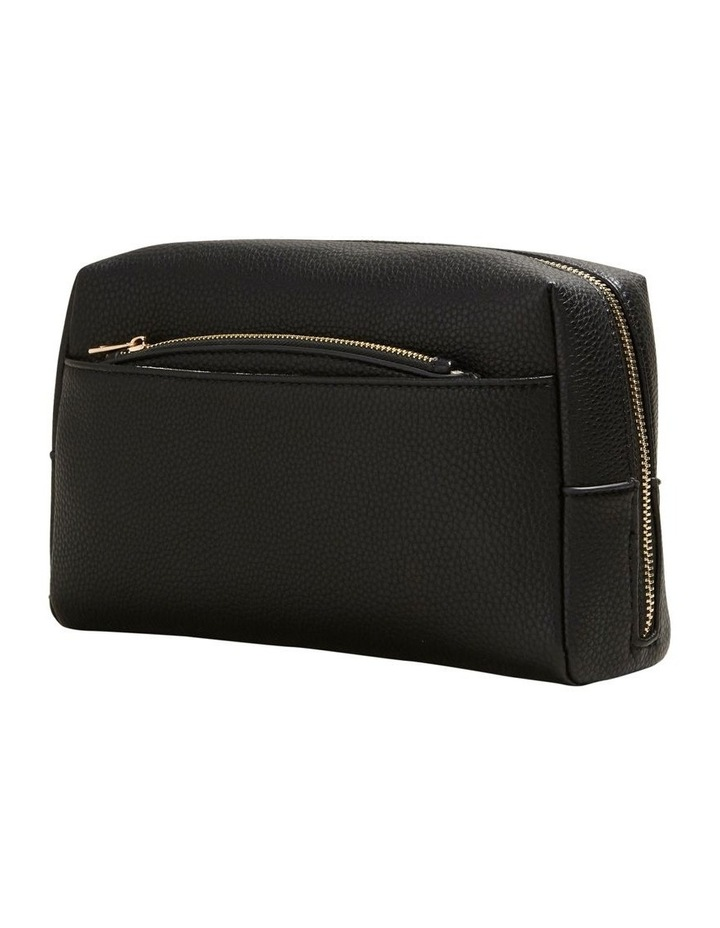 Travel Case With Pouch image 2
