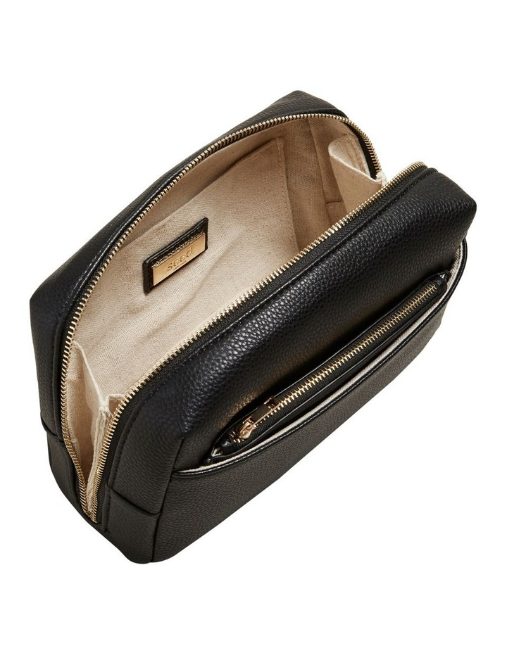 Travel Case With Pouch image 3