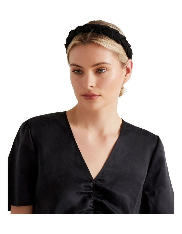Plaited Headband image 2