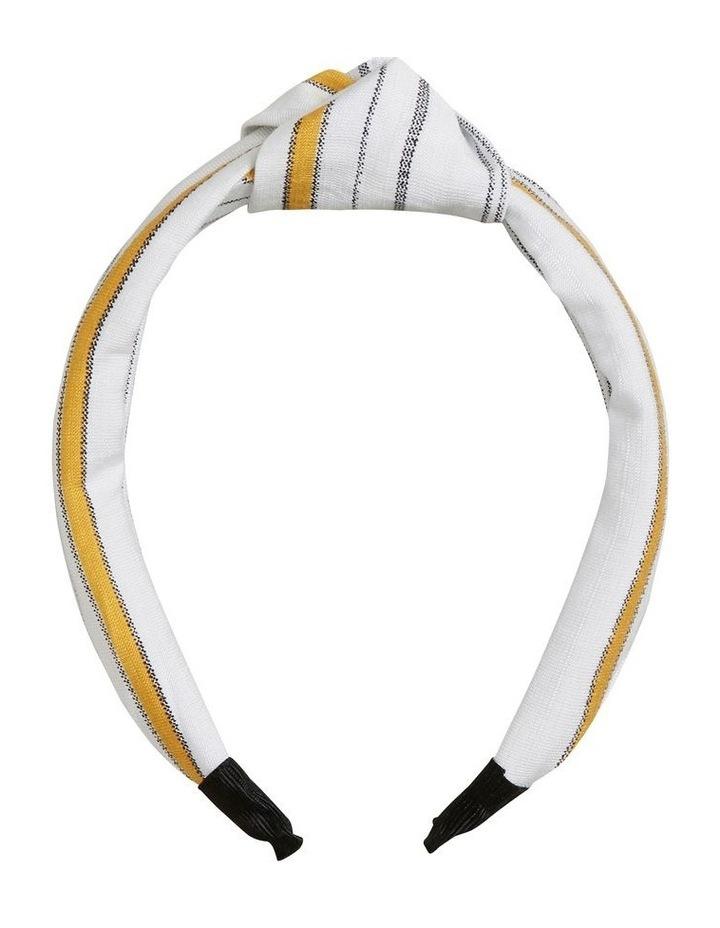 Stripe Headband image 1