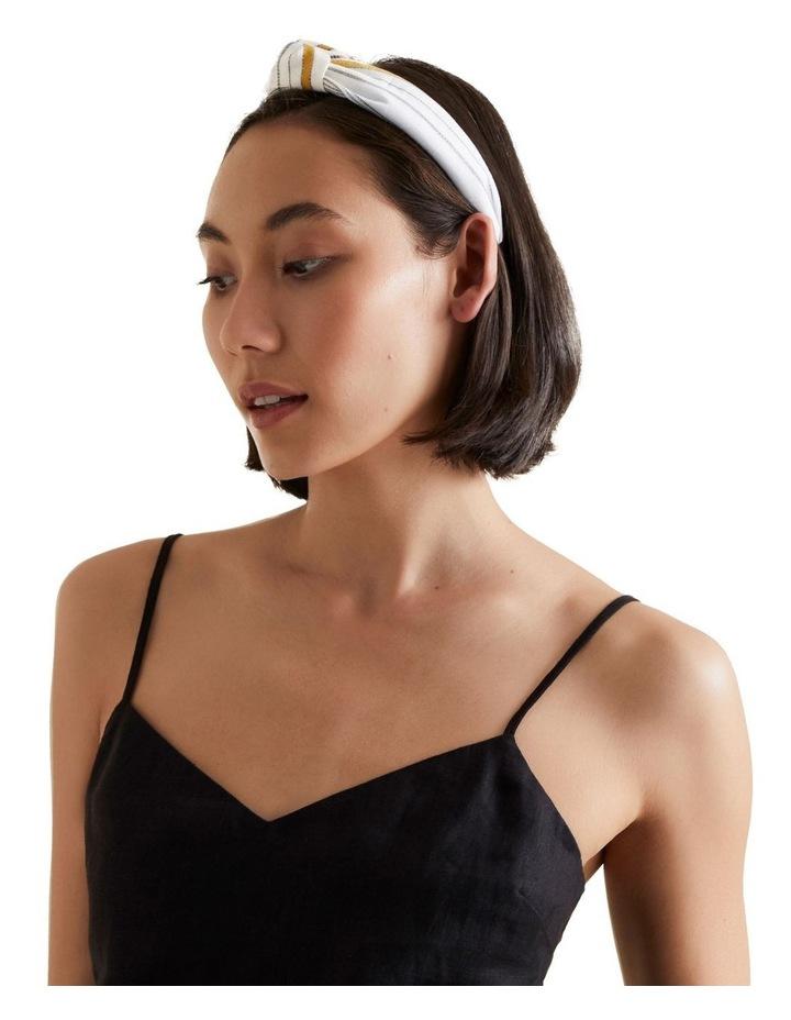 Stripe Headband image 2