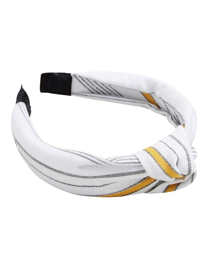 Stripe Headband image 3