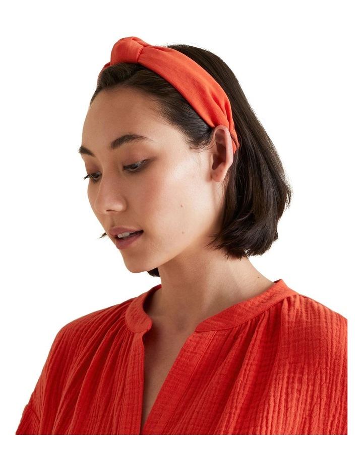 Knot Headband image 2