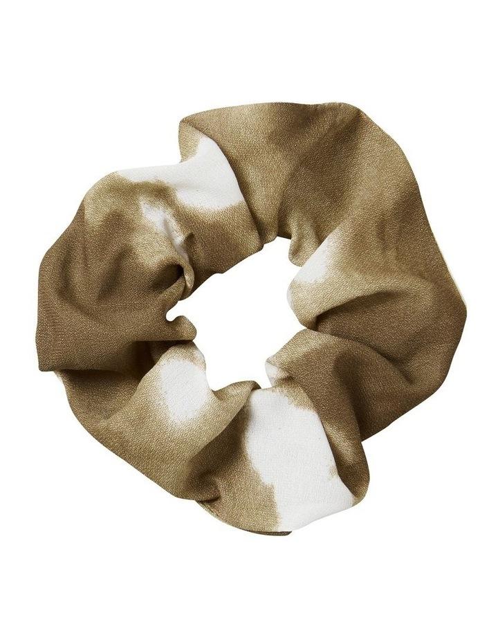 Tie Dye Scrunchie image 1