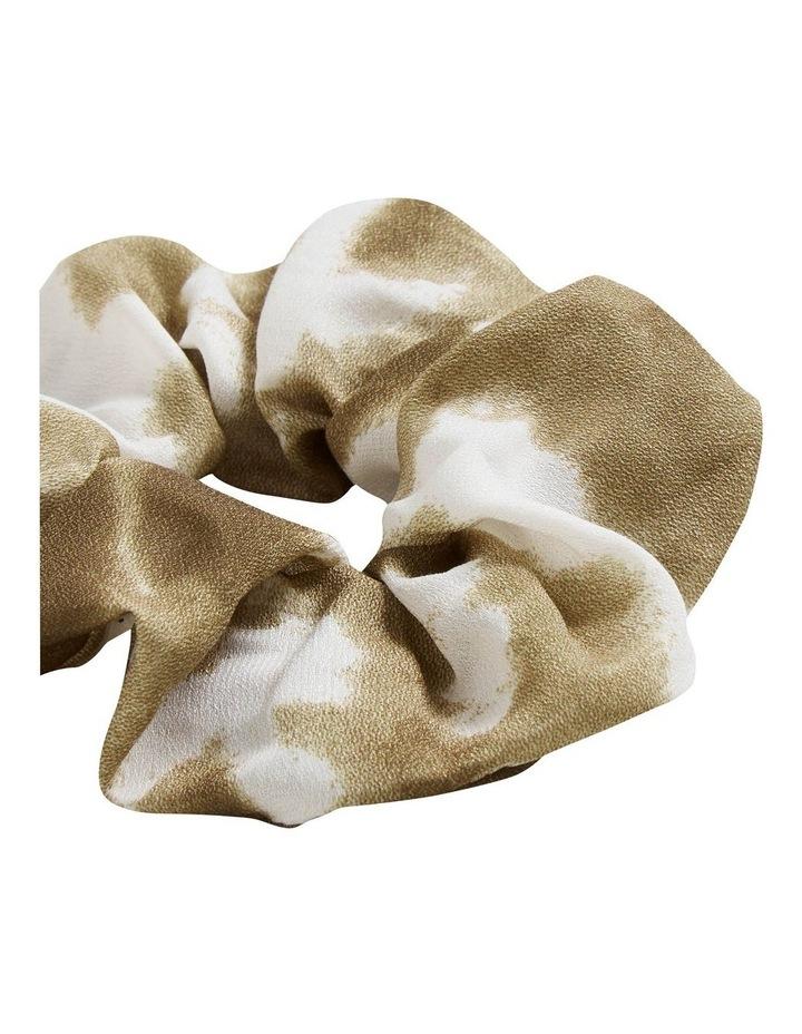 Tie Dye Scrunchie image 2