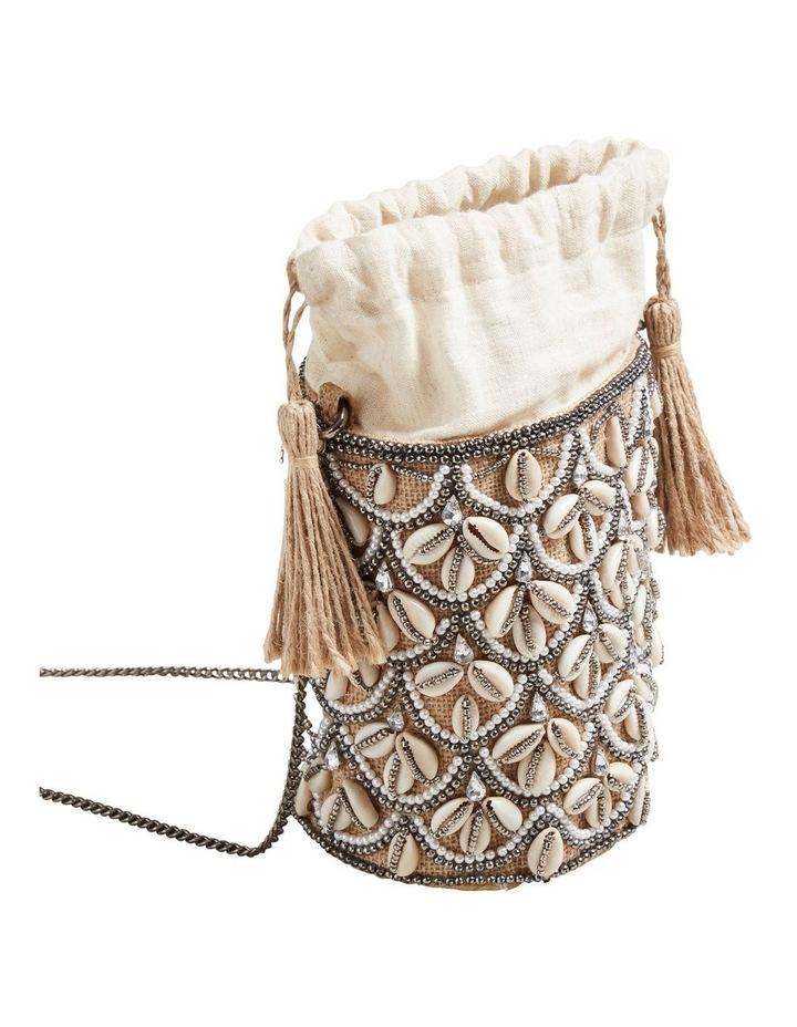 Shell Bucket Bag image 4