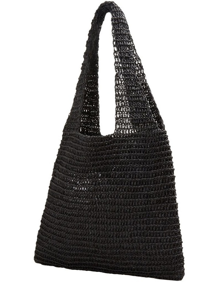 Weave Straw Tote image 3