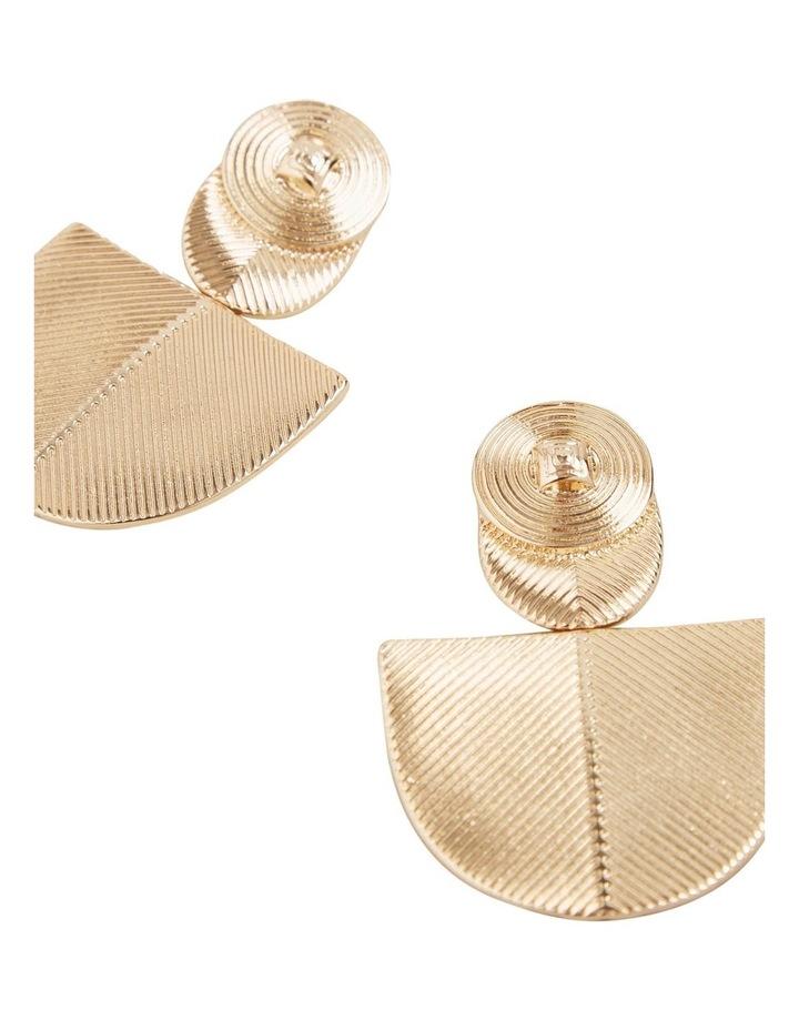 Detail Drop Earrings image 3