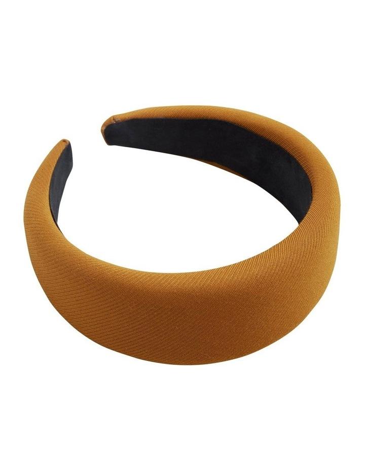 Thick Padded Headband image 3