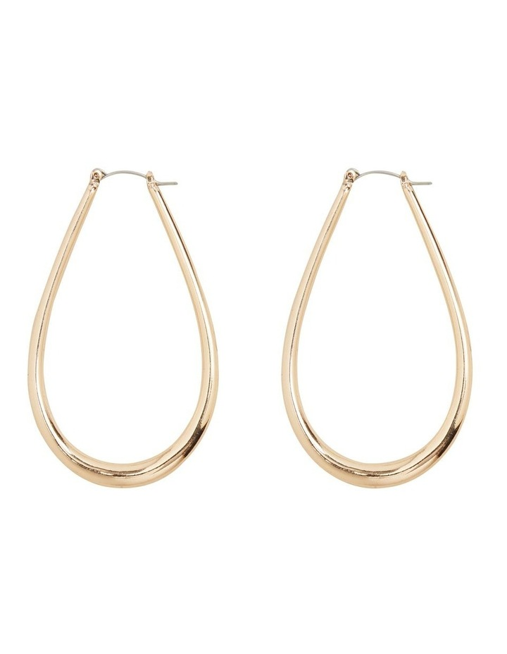 Oval Hoops image 1