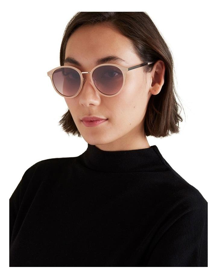 Courtney Metal Sunglasses image 2