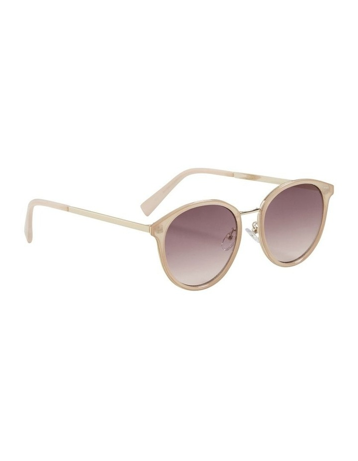 Courtney Metal Sunglasses image 3