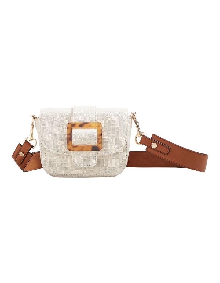 Buckle Cross Body Bag image 1