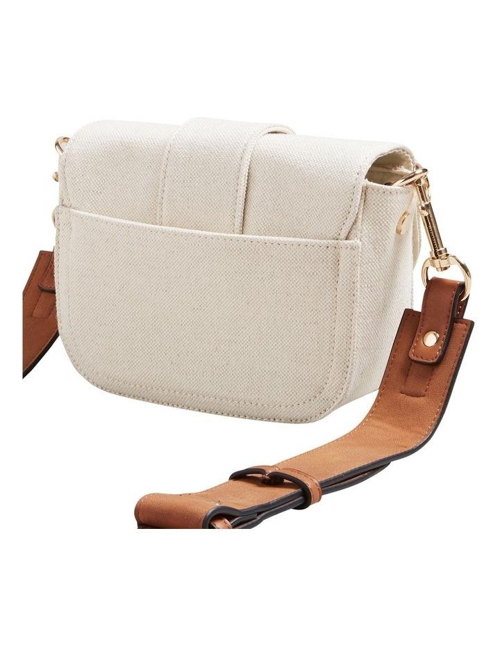 Buckle Cross Body Bag image 3