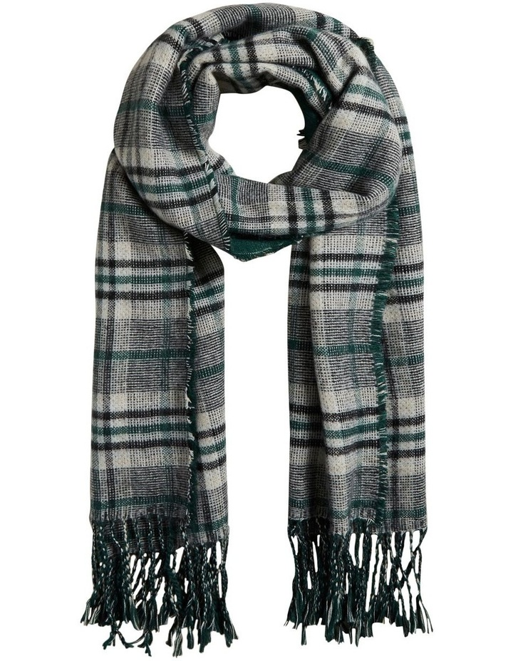 Reversible Check Scarf image 1