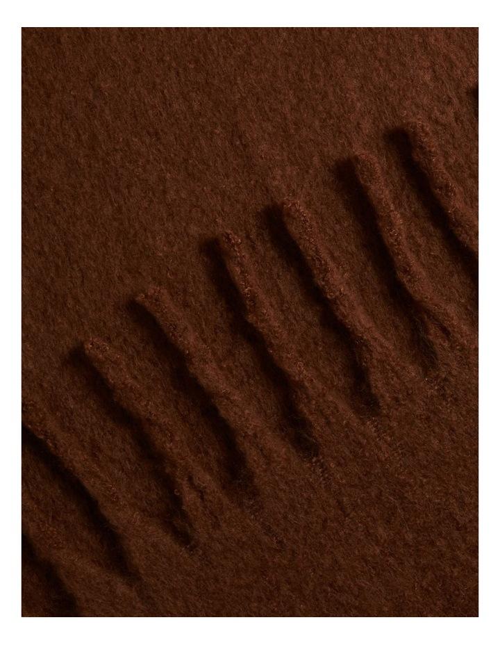 Plush Knit Scarf image 3