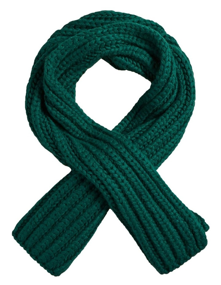 Knit Neck Warmer image 1