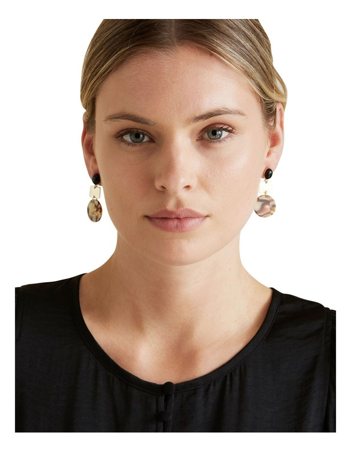 Mixed Tort Earring Pack image 3
