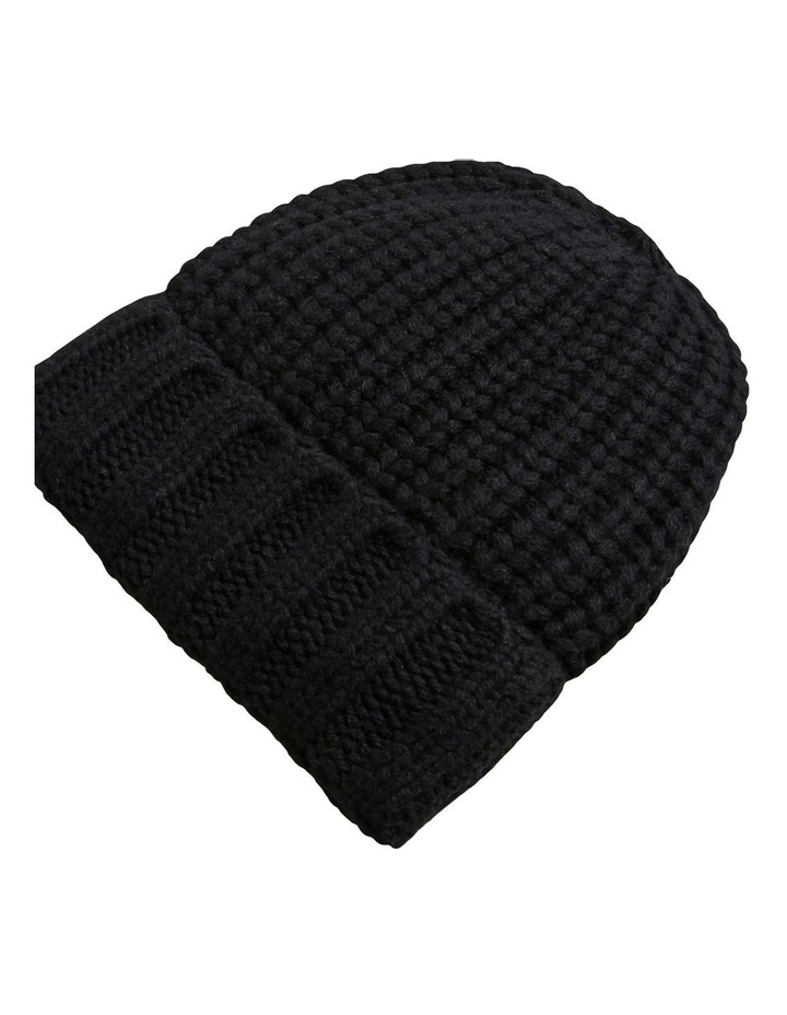 Rib Knit Beanie image 4
