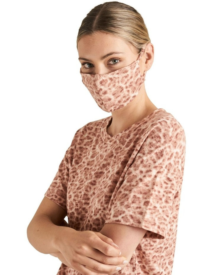Fabric Face Mask image 2
