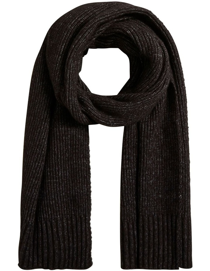 Simple Knit Scarf image 1