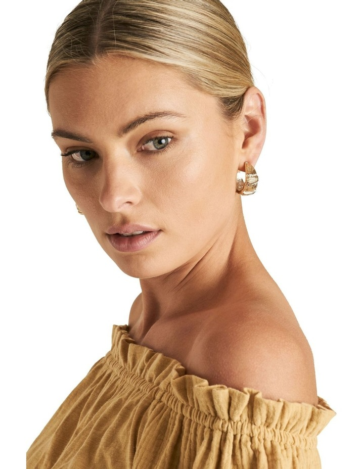 Detail Earrings image 2