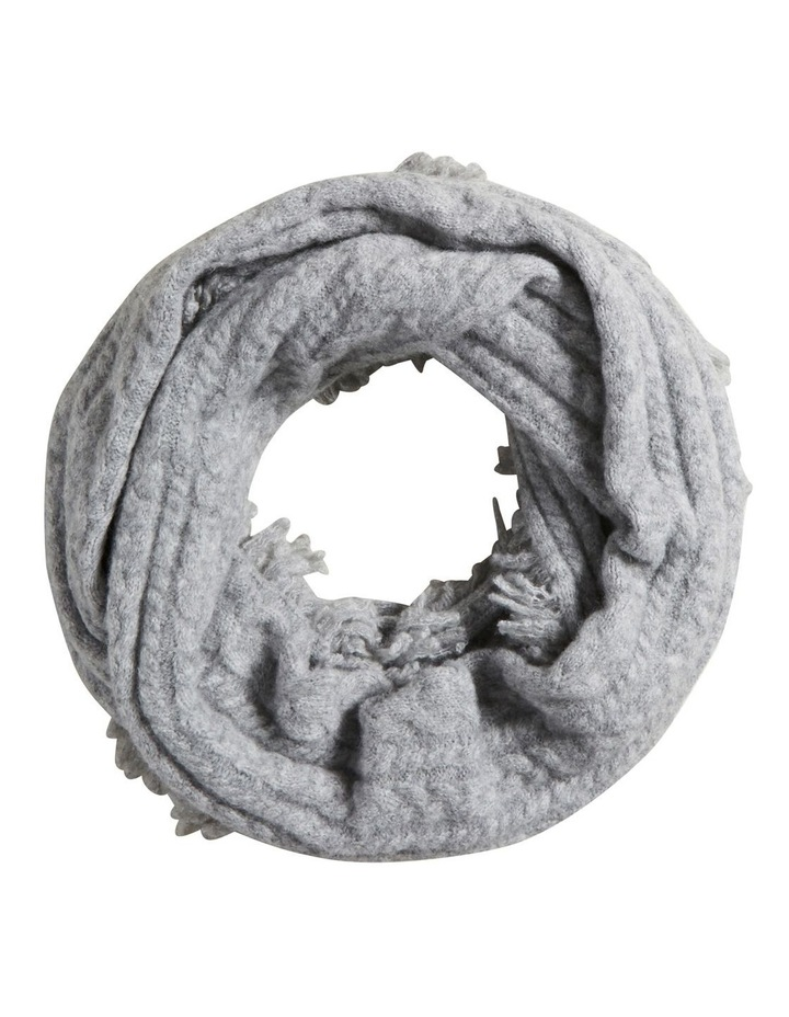 Cable Knit Snood image 1