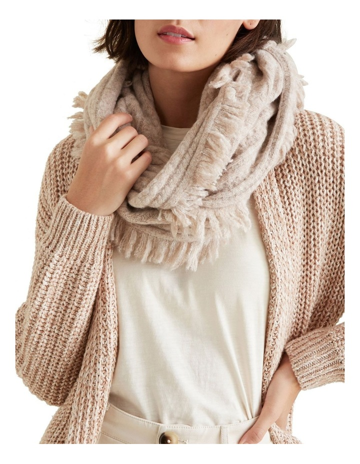 Cable Knit Snood image 2