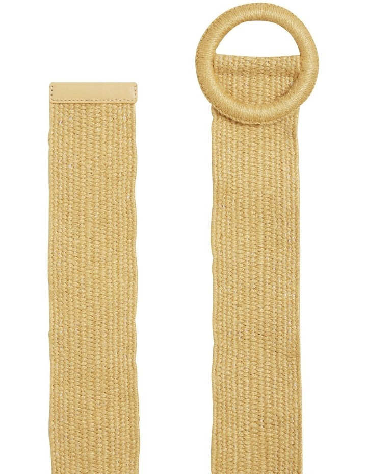 Rope Waist Belt image 3
