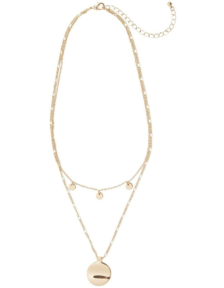 Layered Necklace image 1