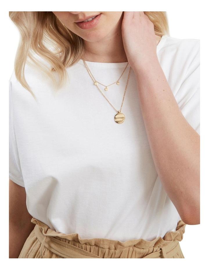 Layered Necklace image 2