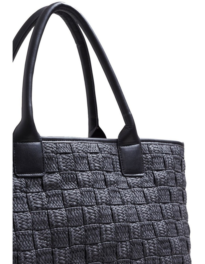 Weave Tote image 4