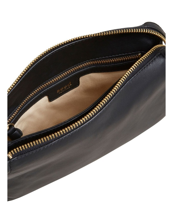 Leather Duo Sling image 5