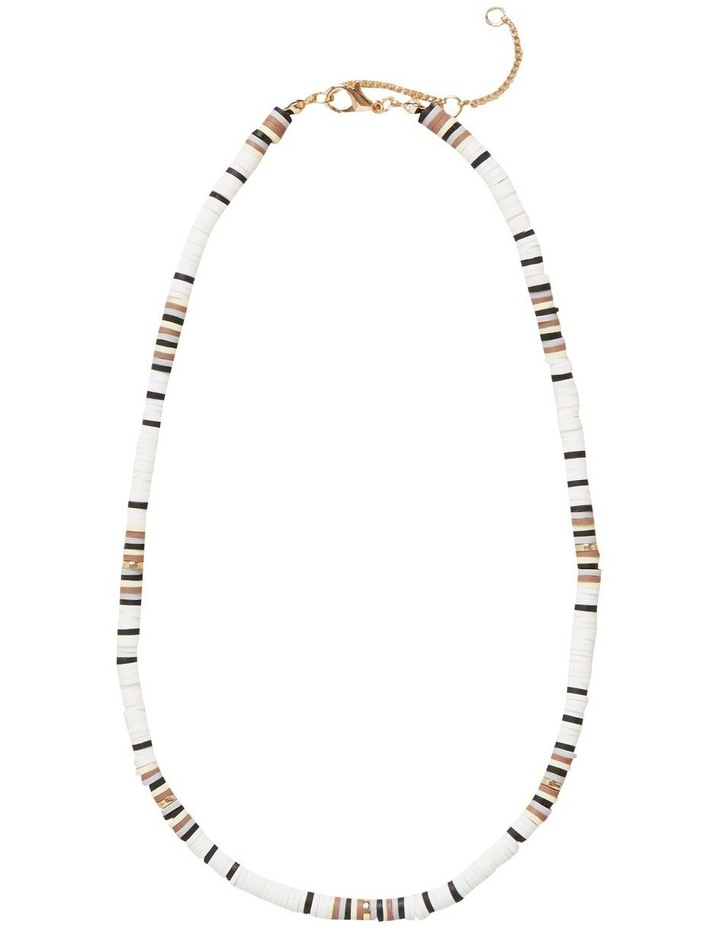 Beaded Necklace image 1